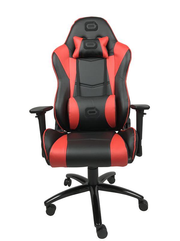 Odzu Chair Grand Prix, red