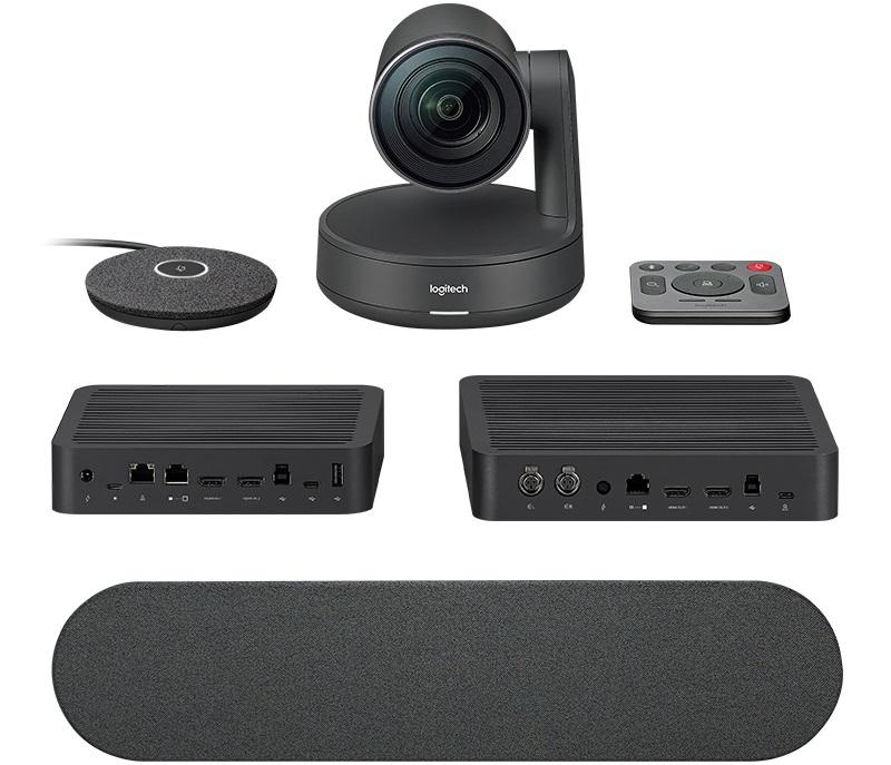 konferenční kamera Logitech RALLY system