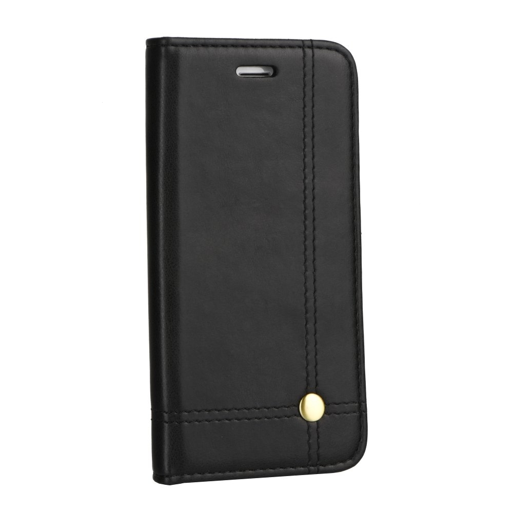 Pouzdro PRESTIGE Book Xiaomi Redmi Note 5A, 5A Prime barva černá