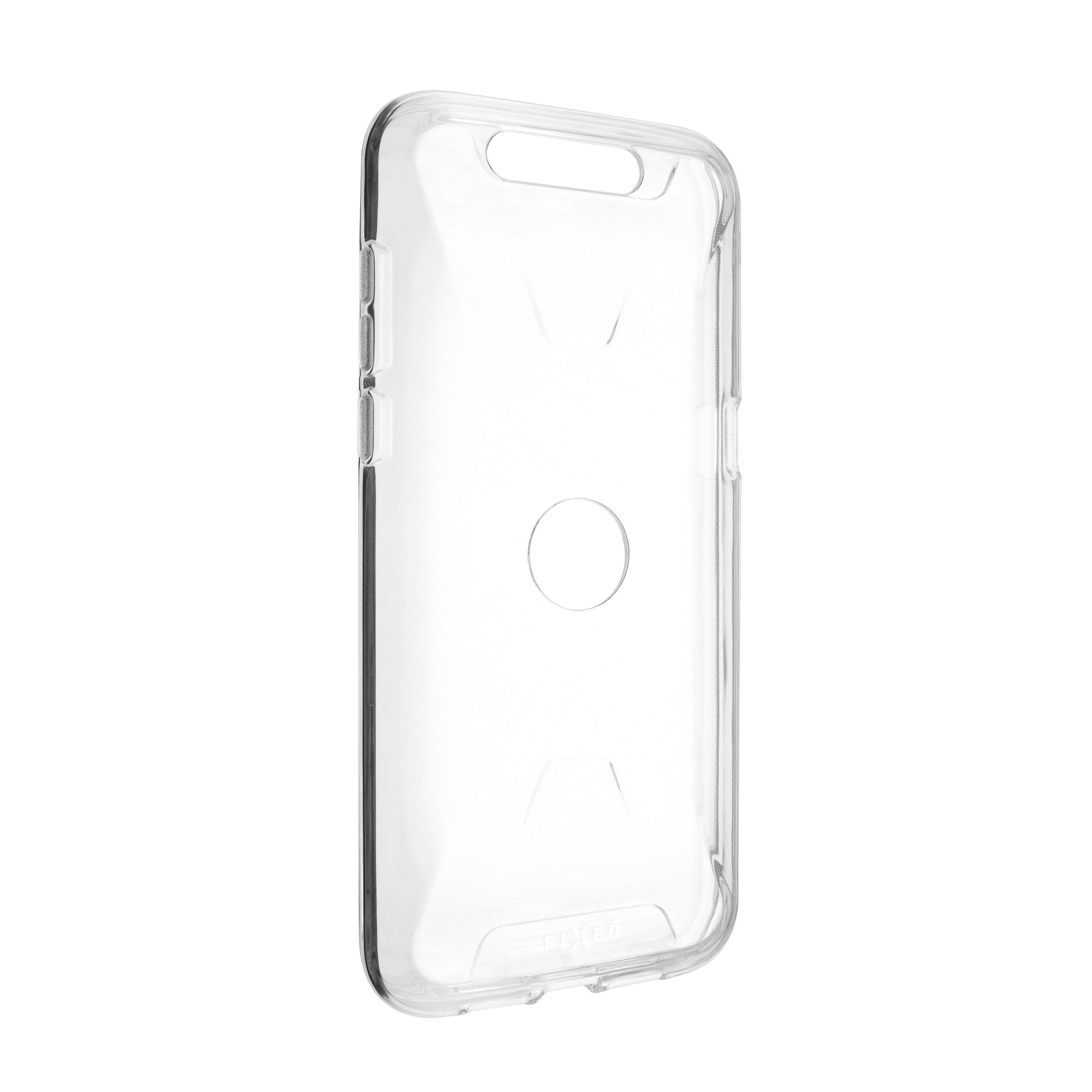 TPU gelové pouzdro FIXED pro Xiaomi Black Shark, čiré
