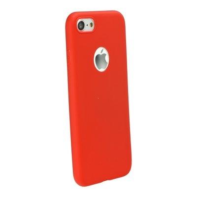 Pouzdro Forcell SOFT Xiaomi Redmi 6, Redmi 6A červená
