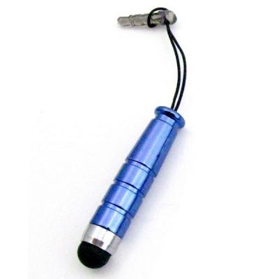 Dotykové pero (stylus) kapacitní RING barva modrá