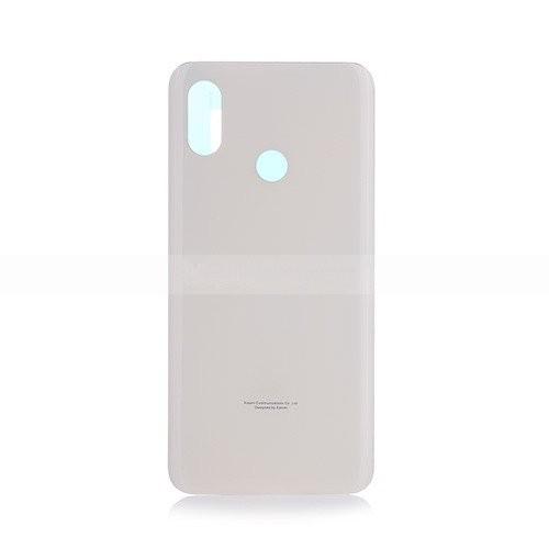 Xiaomi Mi 8 kryt baterie bílá