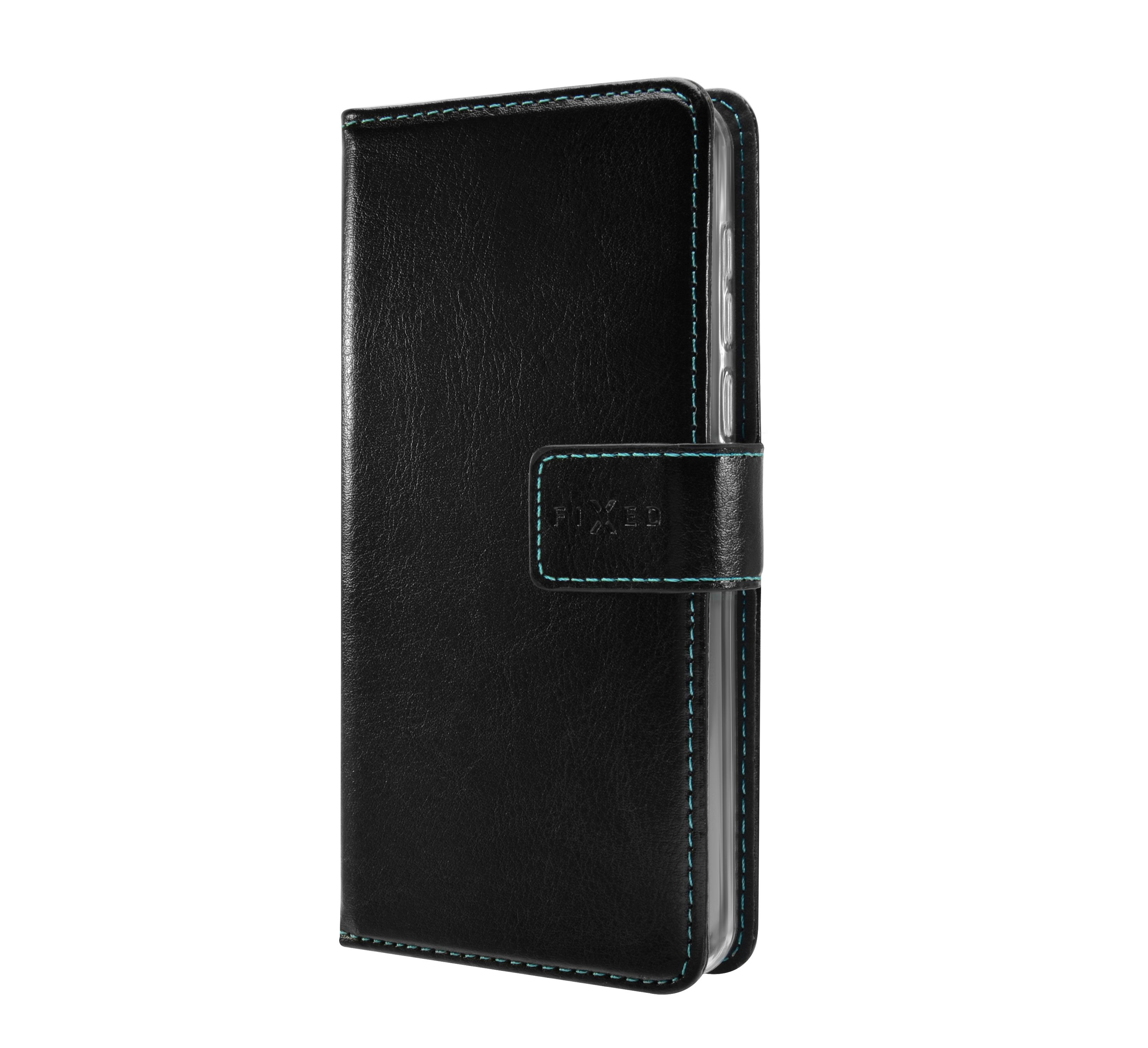 Pouzdro typu kniha FIXED Opus pro Xiaomi Mi Max 3 Global, černé