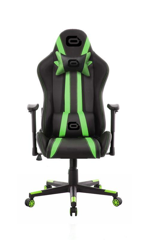 Odzu Chair Speed, green