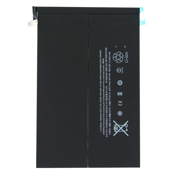 Baterie iPad MINI3 A1599 / A1600 6471mAh Li-ion (Bulk)