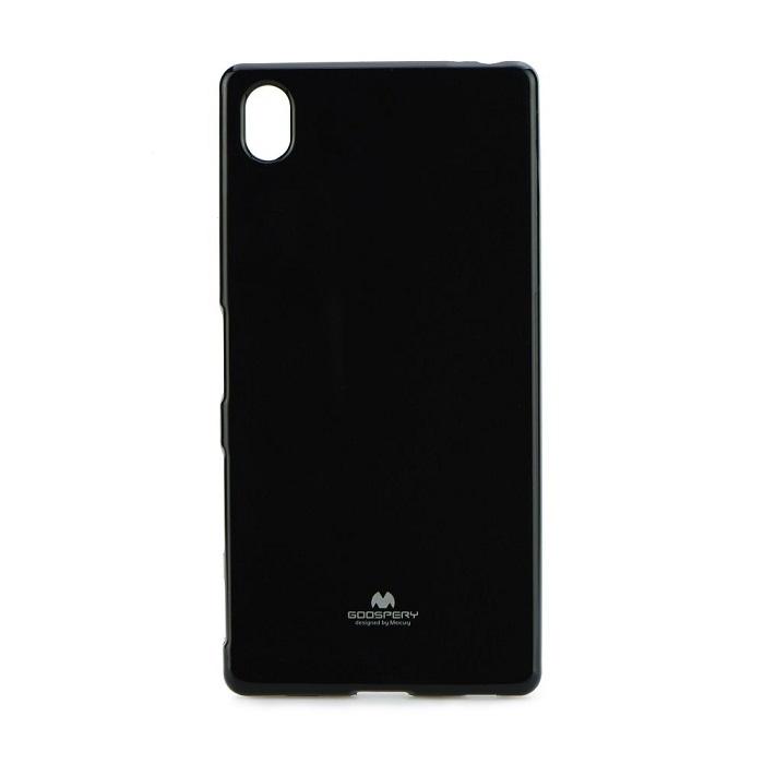 Pouzdro MERCURY Jelly Case Xiaomi Redmi NOTE 6 PRO černá