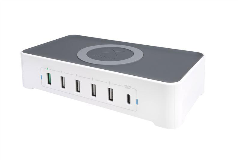 Xtorm USB Power Hub Vigor Pro