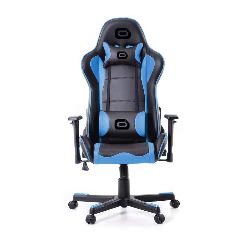 Odzu Chair Office, blue