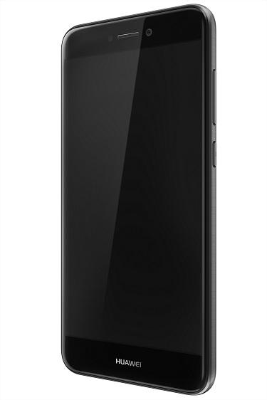 Huawei P9 Lite 2017 Single gsm tel. Black Poškozené balení
