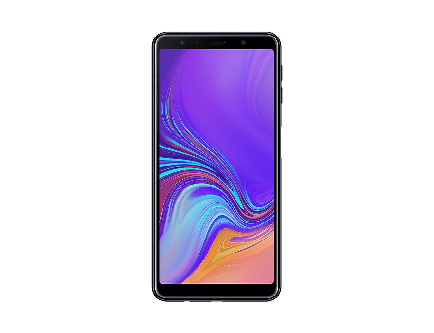 Samsung SM-A405 Galaxy A40 DUOS gsm tel. Black 64GB