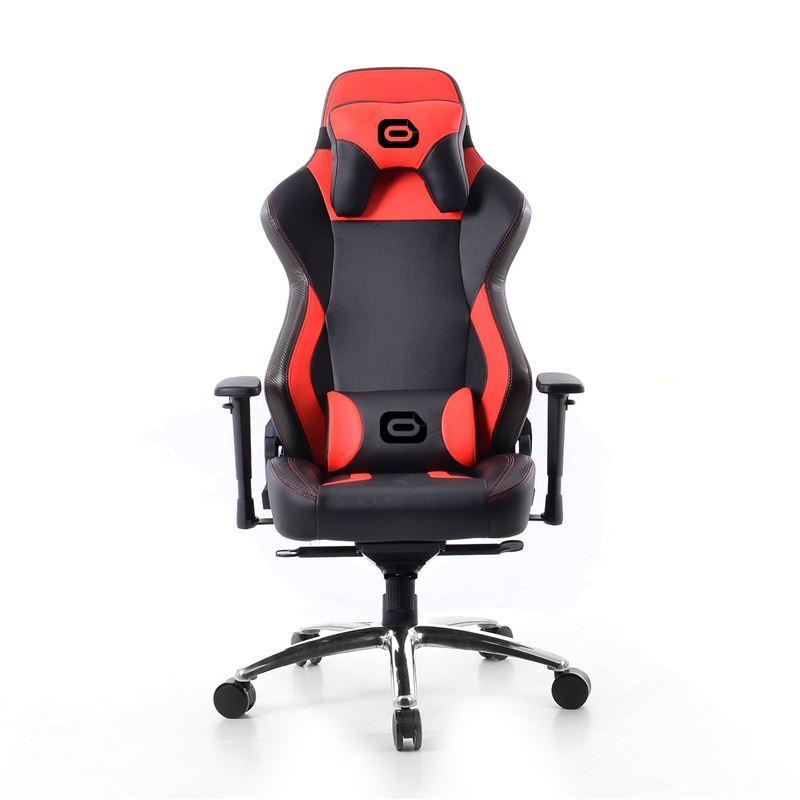 Odzu Chair Grand Prix Premium, red