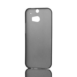 Pouzdro Back Case Ultra Slim 0,3mm Xiaomi Mi6 černá