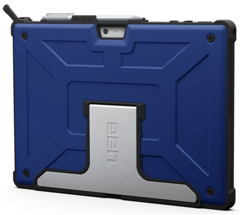 UAG Metropolis case, blue - Surface Pro 4/6