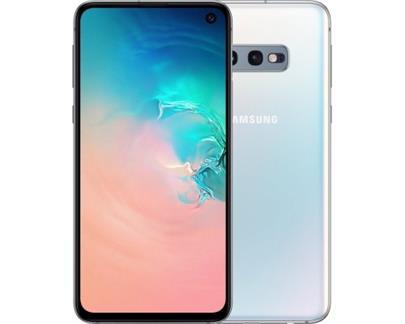 Samsung Galaxy S10e SM-G970 128GB DS, White