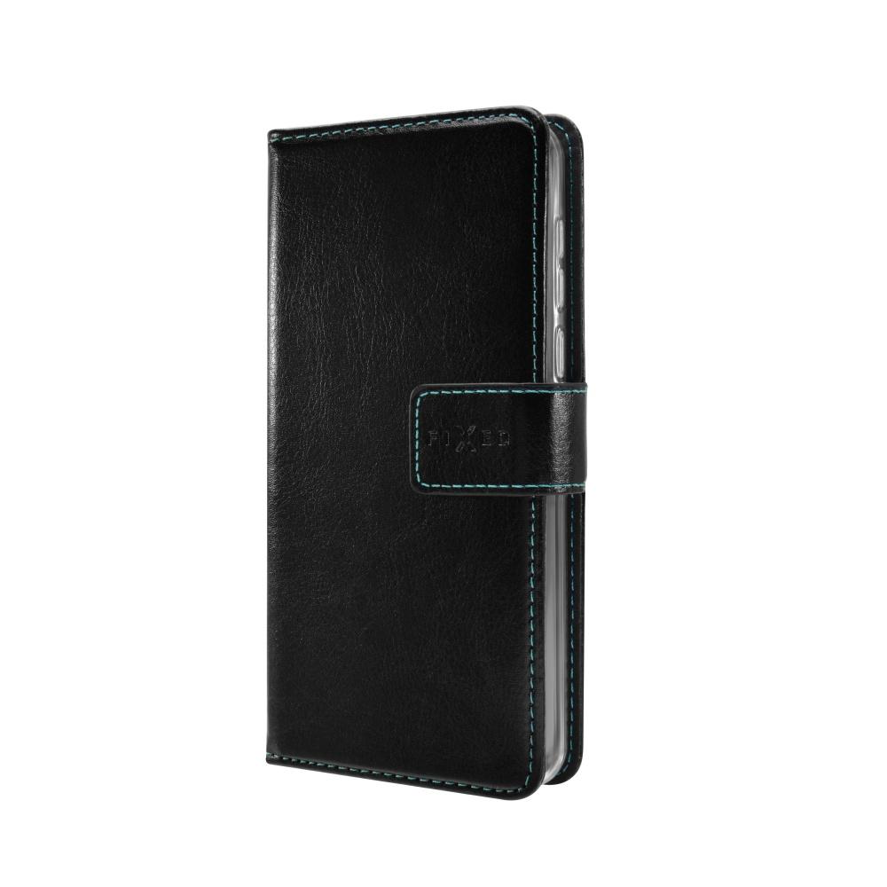 Pouzdro typu kniha FIXED Opus pro Xiaomi Redmi 5 Global, černé