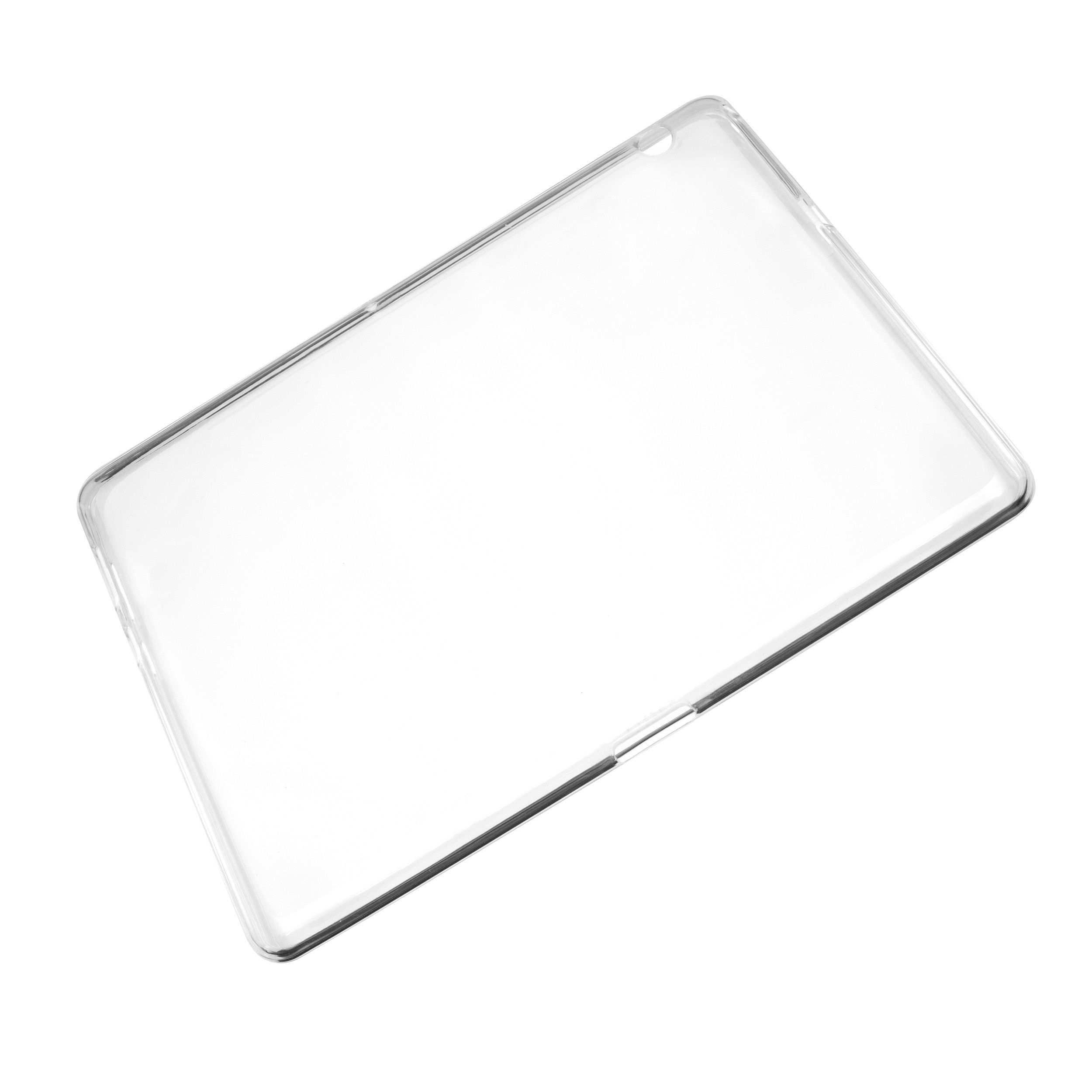 TPU gelové pouzdro FIXED pro Huawei MediaPad T3 10, čiré