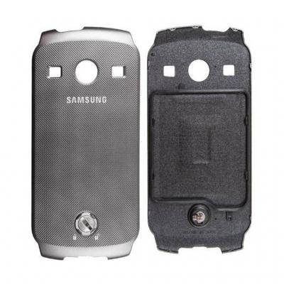 Samsung S7710 kryt baterie šedá