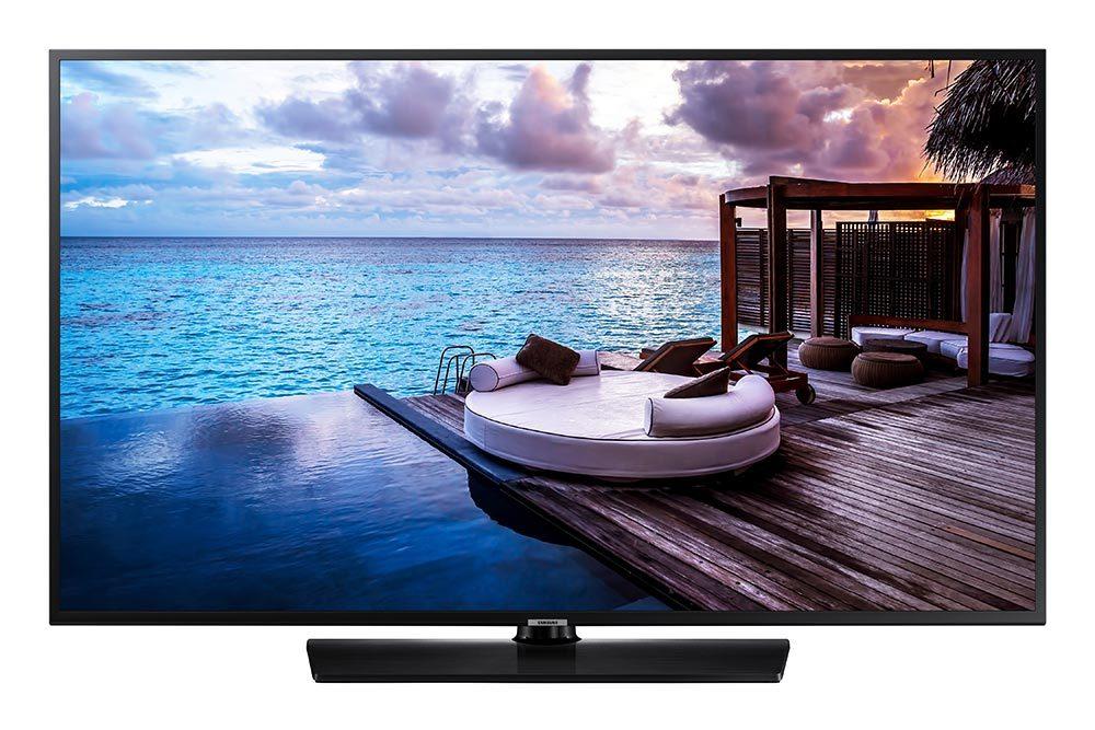 "49"" LED-TV Samsung 49HJ670U HTV - UHD,T2/C/S2"