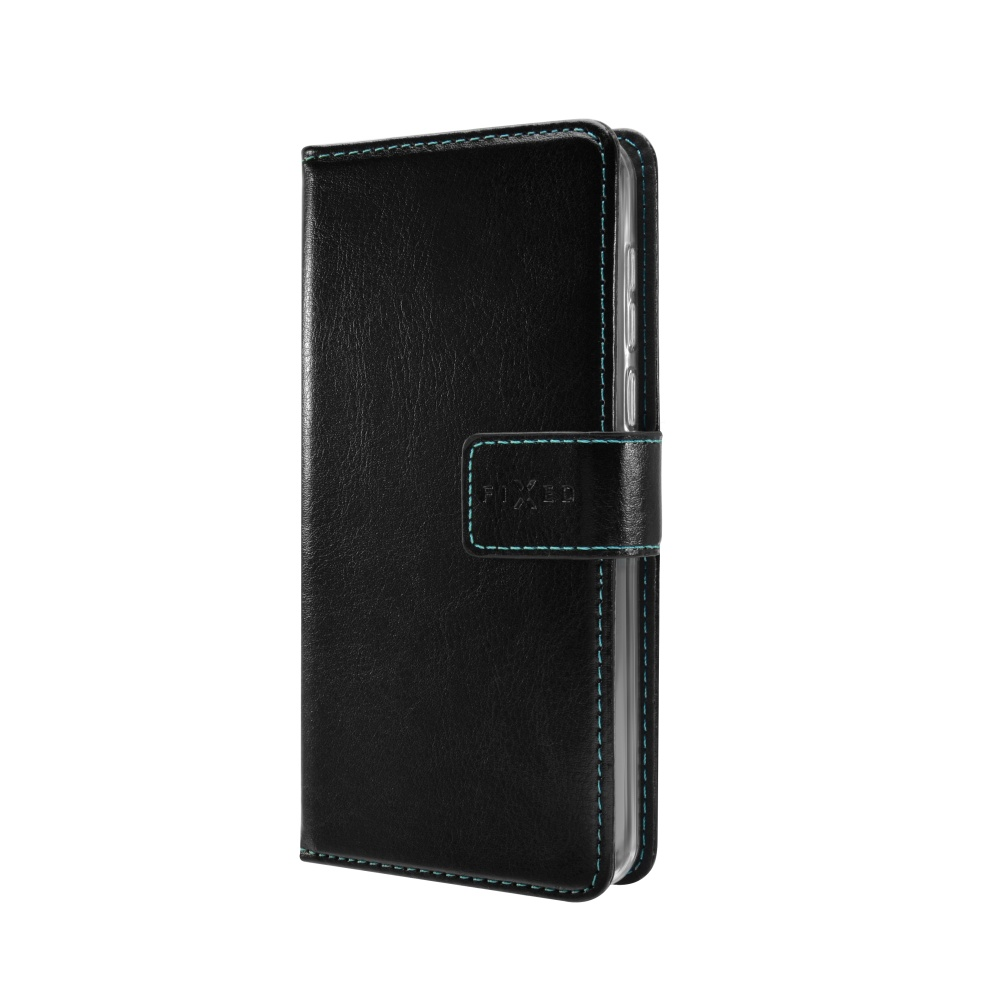 Pouzdro typu kniha FIXED Opus pro Xiaomi Mi A1 (Redmi 5X Global), černé